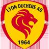AS Lyon-Duchere